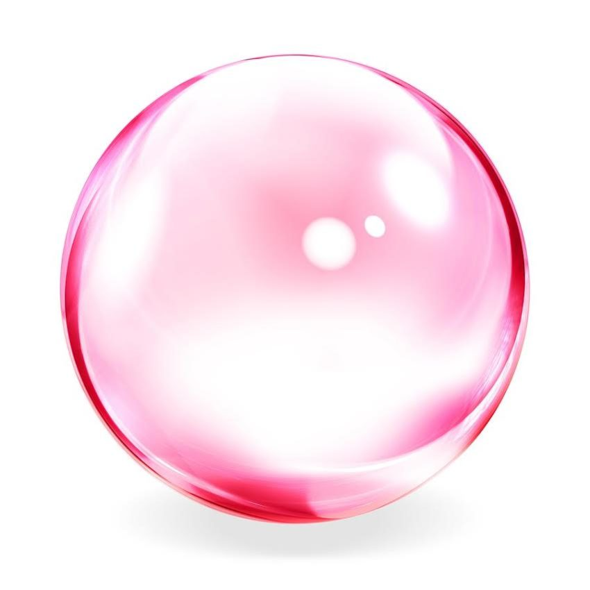 How to Quickly Release Tension with the Pink Bubble Technique